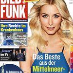 Bild + Funk Jahresabo (52 Ausgaben) für 9,90€ (statt 109€)