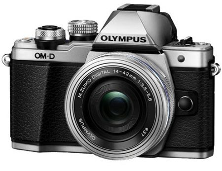 Bildschirmfoto 2016 11 24 um 18.18.01 Olympus OM D E M10 Mark II Systemkamera + 14 42mm für 586,80€ (statt 652€)