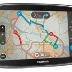 TomTom Go 6000 inkl. Europa-Kartenmaterial ab 161,42€ (statt 237€) – refurbished
