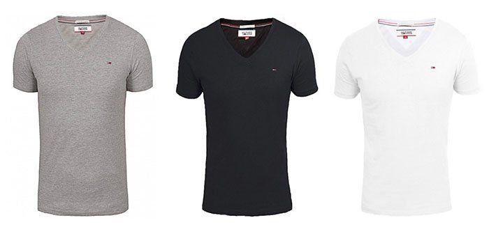Tommy Hilfiger Denim Panson T Shirt ab 14,90€ (statt 22€)