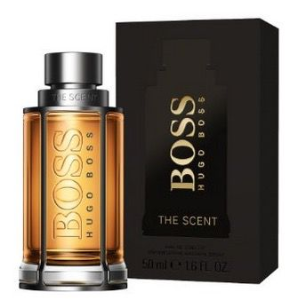 Boss The Scent Eau De Toilette Hugo Boss The Scent Eau de Toilette 50ml für 43,16€