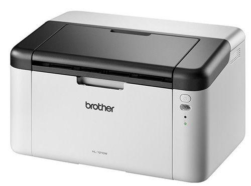 Brother HL 1210W S/W Laserdrucker mit WLAN für 59€ (statt 70€)