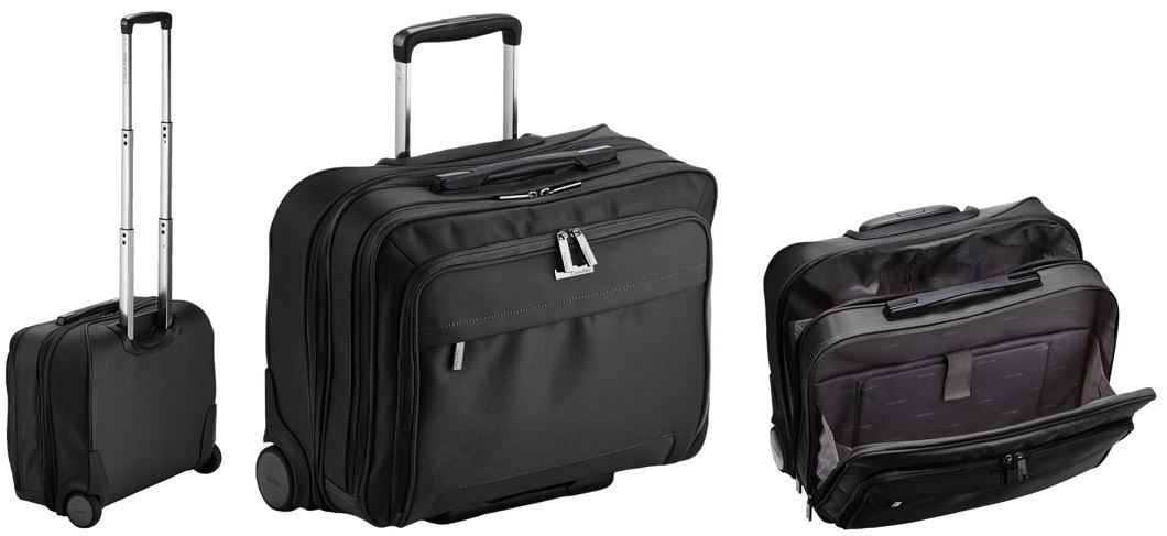Calvin Klein   Business oder Reisekoffer für nur 38,65€