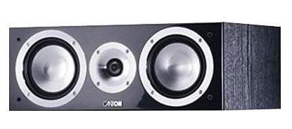 Canton GLE 455 Center Lautsprecher für 84,98€ (statt 131€)