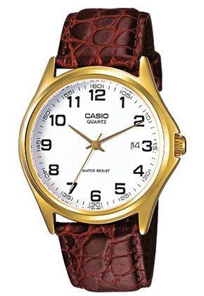 Casio Collection MTP 1188PQ 7BEF Herrenuhr für 23,11€