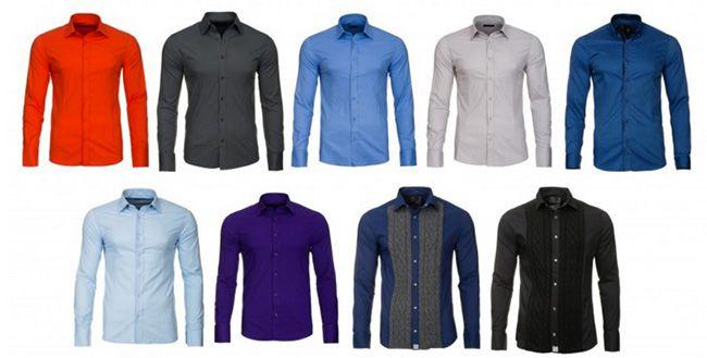 Cipo Baxx Hemd Cipo & Baxx Herren Hemden für je 4,99€ (statt 17€)
