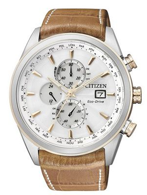 Fehler? Citizen ECO Drive Herren Armbanduhr für 189,45€ (statt 333€)