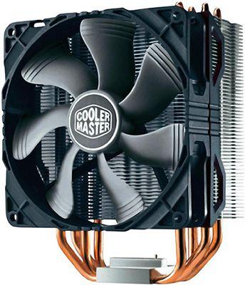 Cooler Master Hyper 212 Evo Cooler Master Hyper 212 Evo CPU Kühler mit Lüfter für 12,96€ (statt 33€)