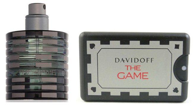 Davidoff The Game 20 ml Eau de Toilette für 10,99€ (statt 16€)