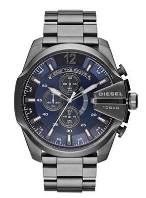 Diesel DZ4329 Herren Armbanduhr für 130,32€ (statt 155€)