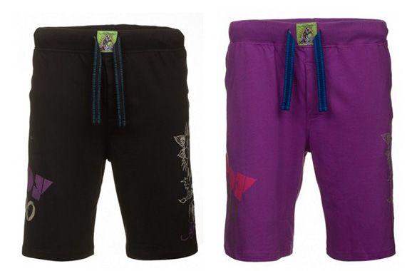 Ed Hardy Bermuda Shorts für je 1,99€