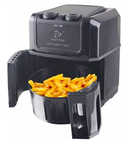Emerio AF 107604 Smart Fryer Emerio AF 107604 Smart Fryer Fritteuse für 64,95€ (statt 83€)