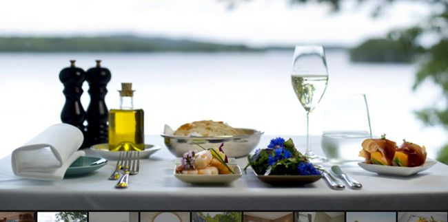 2 Nächte im 4 Sterne Seehotel Töpferhaus mit Frühstück, Spa und Extras ab 129€ p.P.