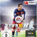 Fifa 16 (Xbox One) ab 12,71€ (statt 24€)
