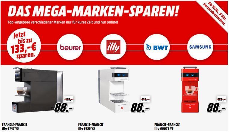 Francis Kaffeemaschinen Samsung UE55J5150   55 Zoll FullHD TV für 566€ im MediaMarkt: Das Mega Marken Sparen