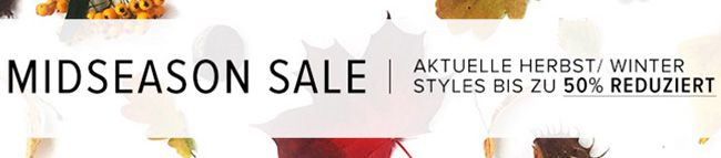 Frontlineshop Sale + 10% Extra Rabatt ohne MBW