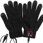 geniales Gadget – Bluetooth Handschuhe für den Winter ab 7,52€