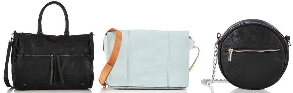 Handtaschen Sale PIECES Pcnida   günstige Damen Taschen als Amazon Tagesangebot