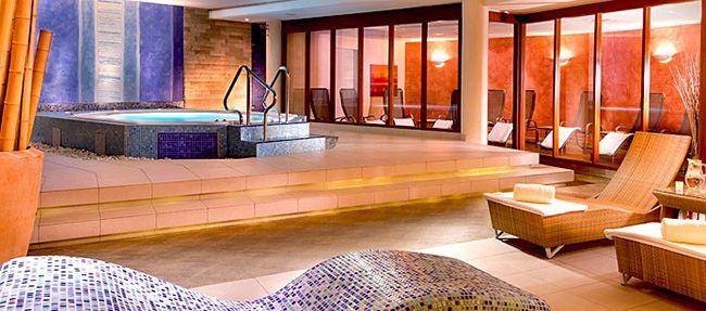 3 6 Tage im idyllischen Harz im 4,5 Sterne Hotel ab 115€ p.P.