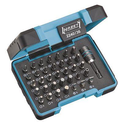 Hazet Profi Bit Box 2240/36 36 teilig für 27,90€ (statt 35€)