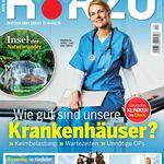 HÖRZU – TV Zeitschrift im Halbjahresabonnement statt 53€ für 0,50€ – Fast kostenlos!