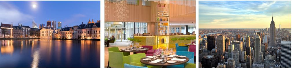 The Paul Hotel in New York statt 113€ ab nur 92€ @Secret Escapes