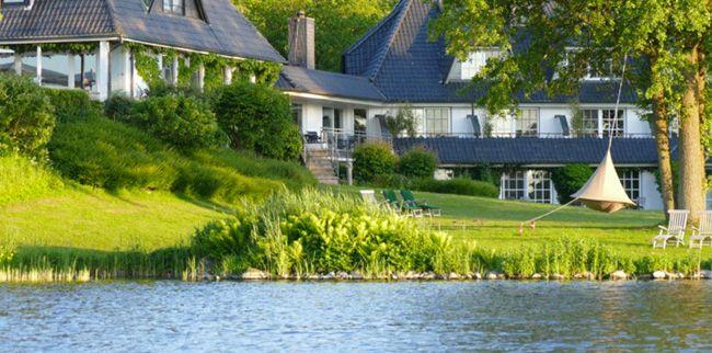 Hotel Töpferhaus 2 Nächte im 4 Sterne Seehotel Töpferhaus mit Frühstück, Spa und Extras ab 129€ p.P.
