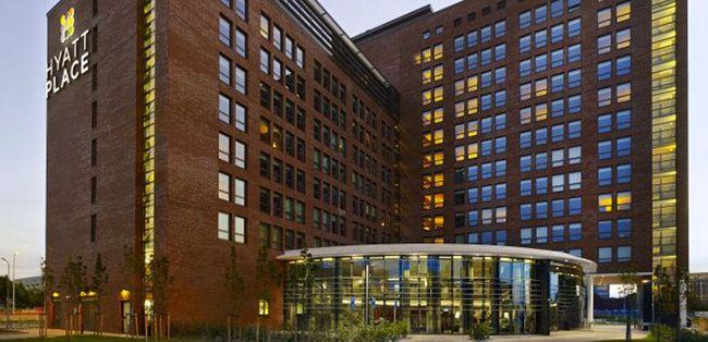 Amsterdam Citytrip mit Übernachtung im 4 Sterne Hyatt Place mit Frühstück für 31€ p.P.