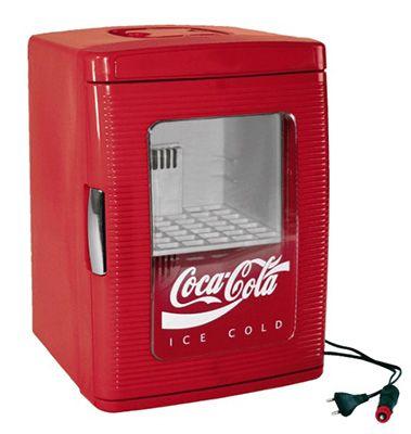 IPV Kühlschrank 23 Liter im Coca Cola Design für 74€ (statt 130€)