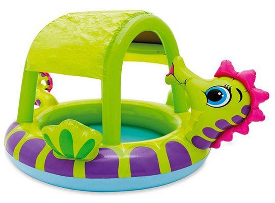 Intex 57110NP Seepferdchen Pool ab 8,38€ (statt 15€)