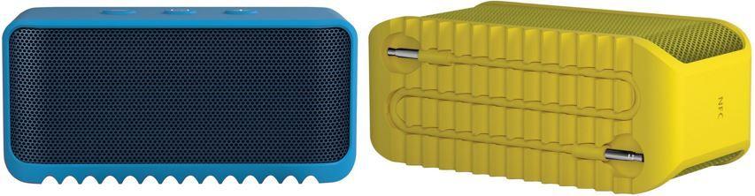 Jabra Solemate Bluetooth Lautsprecher ab 48€ als Amazon Tagesangebot