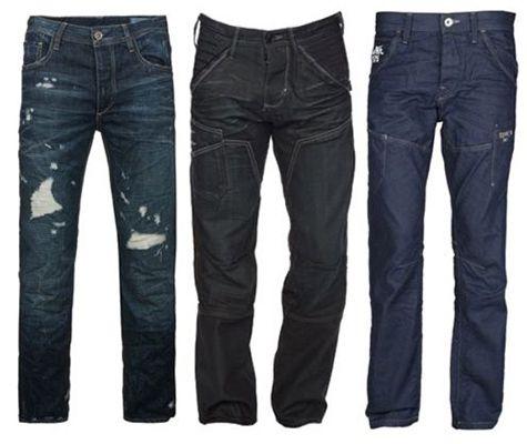Jack & Jones Herren Jeans ab je 5,99€ (statt 19€)
