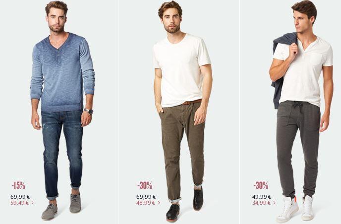 Tom Tailor   Herbst Sale mit bis zu 50% Rabatt auf ausgewählte Kleidung + 10% Gutschein