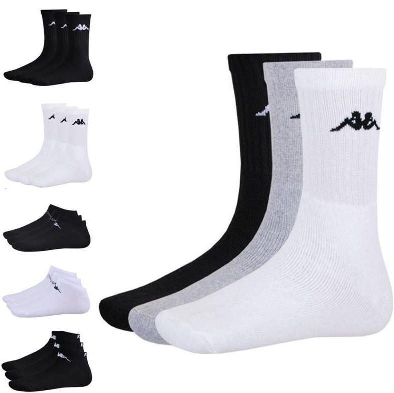 12er Pack Kappa Sport oder Sneaker Socken je 14,95€