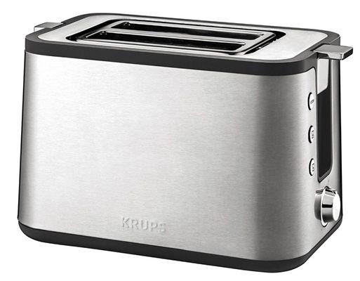 Krups KH442D Control Line Toaster für 26,98€