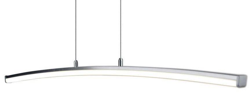 LED Angebot Wofi Napa LED Pendellampe 1 flammig 12w für 29,99€