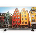 LG 43UF6409 – 43 Zoll Ultra HD TV für 479€ in der LG TV Tagesaktion