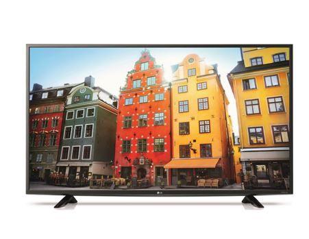 LG 49UF6409 TV