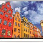 LG 49UF6809 – 49 Zoll UHD Smart TV mit Triple Tuner ab 499€ + 50€ Gutschein (statt 549€ ohne Gutschein)