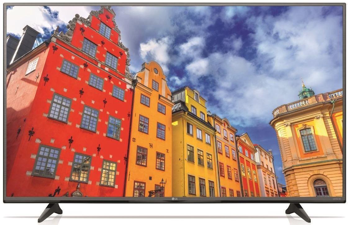 LG 43UF6809   43 Zoll Smart TV mit Ultra HD und Triple Tuner für 399€ (statt 475€)