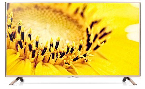 LG 50LF561V   50 Zoll Full HD Fernseher mit Triple Tuner für 499,99€
