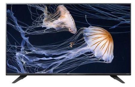 TOP! LG 65UF671V   65 Zoll 4K Fernseher mit Triple Tuner für 1.379€ (statt 1.773€)