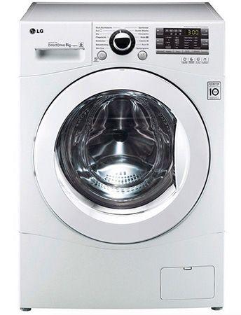 LG F14A8TDA1 Waschmaschine für 409€   8kg, 1.400 U/min, A+++