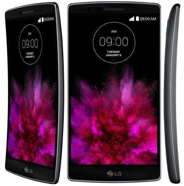 LG G Flex 2 H955   Android Smartphone für nur 229,90€