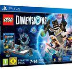 LEGO Dimensions – Starter Pack ab 38€ (statt ~55€)