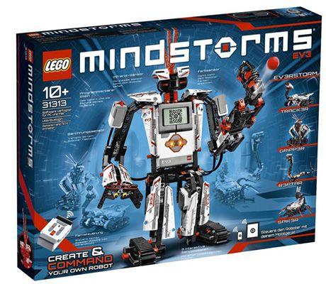 Bis zu 15% Rabatt bei myToys   z.B. Lego Mindstorms: EV3 Roboter für 249,44€ (statt 299€)