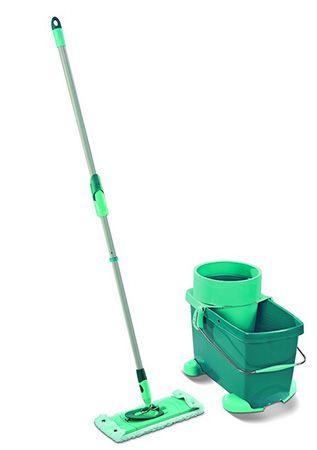 Leifheit Clean Twist Leifheit Clean Twist Wisch System M + Rollwagen für 44,99€