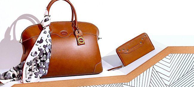 Longchamp Sale mit bis zu 65% Rabatt bei vente privee