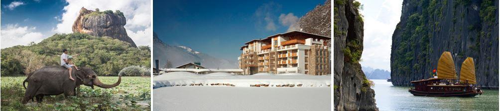 Luxus Urlaub 5* Grand Hotel Tirolia Kitzbühel statt 279€ ab 199€ p.P. @Secret Escapes