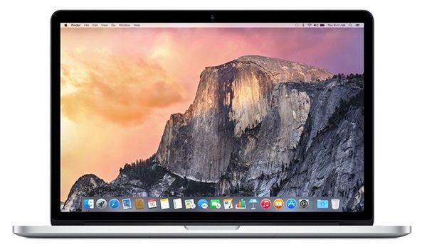 Macbook Pro MF840D:A
